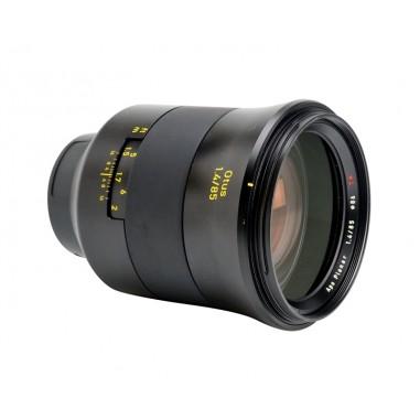 Ex- Demo Zeiss 85mm f1.4 Otus Apo-Planar T* SLR ZE Lens Canon Fit