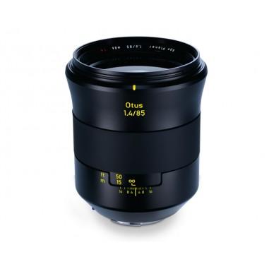 Zeiss 85mm f1.4 Otus Apo Distagon T* Standard Lens Nikon ZE Fit