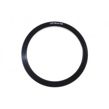 LEE Filters 100mm System 86mm Standard Adaptor Ring