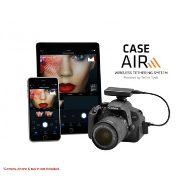 TehterTools Case Air Wireless Tethering System Promo
