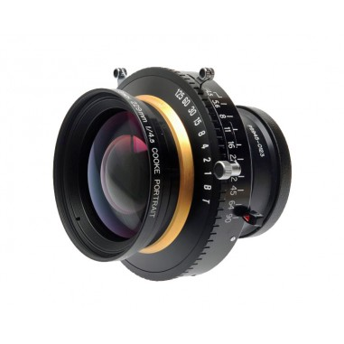 Cooke PS945 229/f4.5 Large Format Soft Focus Lens
