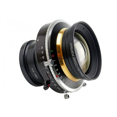 Cooke PS945 229/f4.5 Large Format Soft Focus Lens - Copal 3s Shutter
