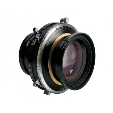 Cooke Series XVa Triple Convertible Large Format Lens - Copal 3s Shutter