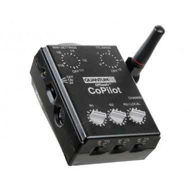 Quantum Co Pilot Panasonic