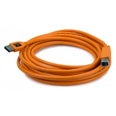 Tether Tools TetherPro USB 3.0 SuperSpeed 4.6m A to B Cable