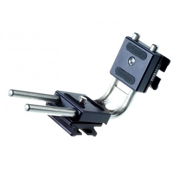Arca Swiss Mini L-Bracket with Quick Release Assembly