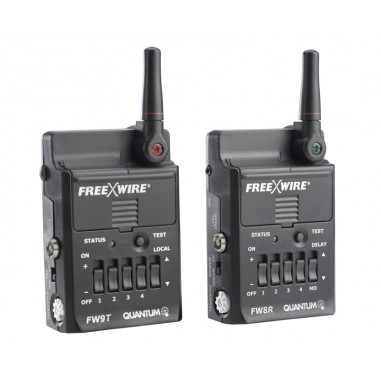 Quantum FreeXwire Digital Set