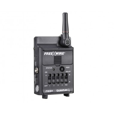 Quantum FreeXwire Receiver ONLY