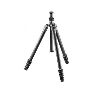 Gitzo GT1545T Traveler Series 1, 4 Section Carbon eXact Tripod