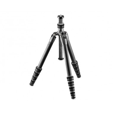 Gitzo GT1555T Traveler Series 1, 4 Section Carbon eXact Tripod