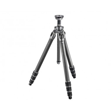 Gitzo GT3542L Mountaineer Series 3 Long 4 Section Carbon eXact Tripod