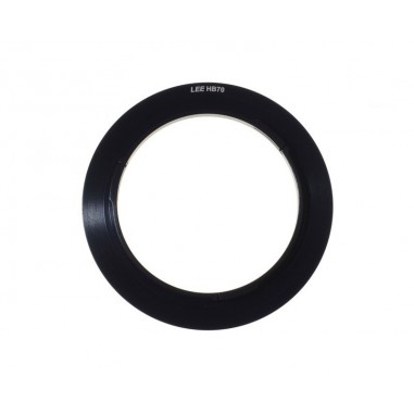 LEE Filters 100mm System Hasselblad Bayonet 70 Adaptor Ring