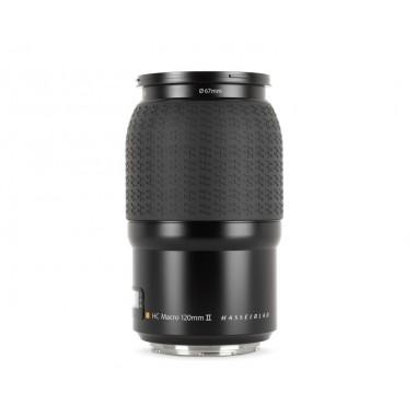 Hasselblad HC Macro 120mm-II f4 Lens 3026120