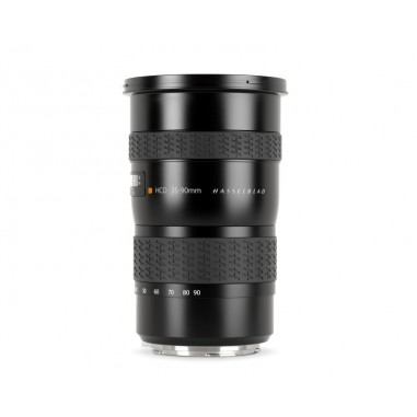 Hasselblad HCD 35-90mm f4-5.6 Zoom Lens 3026590
