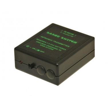 TriggerSmart IR Transmitter Battery Powered