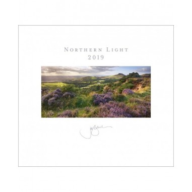 Joe Cornish Northern Light Calendar 2019