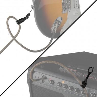 TetherTools JS040KT JerkStopper Guitar Kit