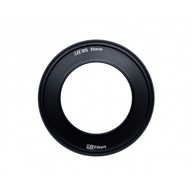 LEE Filters LEE85 System 55mm Adaptor Ring