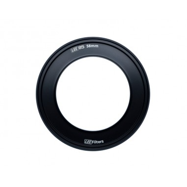 LEE Filters LEE85 System 58mm Adaptor Ring