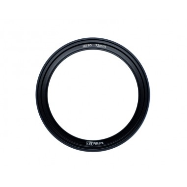 LEE Filters LEE85 System 72mm Adaptor Ring