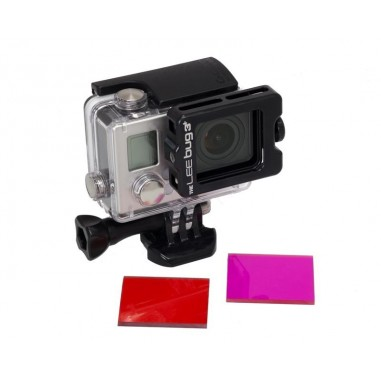 LEE Filters Bug System Underwater Kit for GoPro Hero 3+