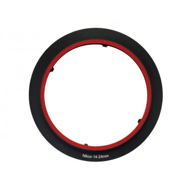 LEE Filters SW150 Mark II System Adaptor for Nikon 14-24mm lens