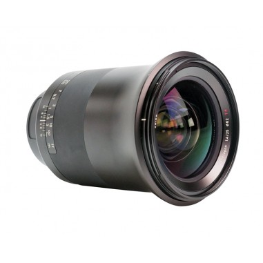 Ex-Demo Zeiss 25mm f1.4 Milvus Wide Angle SLR Lens Canon ZE Fit