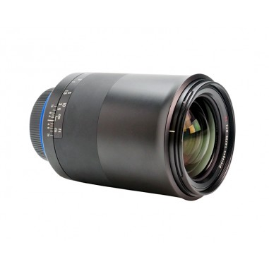 Ex-Demo Zeiss 35mm f1.4 Milvus Wide Angle SLR Lens Canon ZE Fit
