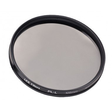 LEE Filters 100mm System 105mm Rotating Polariser Linear Effect