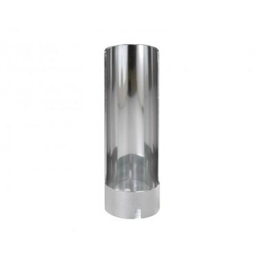 Quantum QF62Bs Bare Bulb Enhancer SIlver
