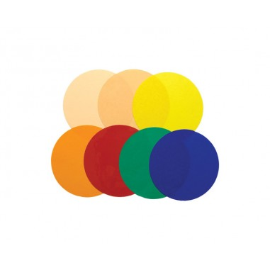 Quantum QF66 Colour Gel Pack for Qflash