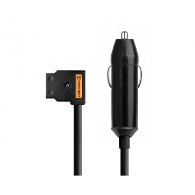 TetherTools ONsite AC Power Supply to Car Adapter