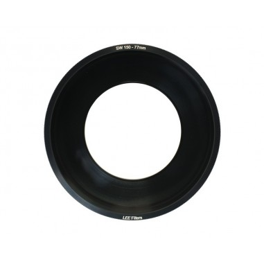 LEE Filters SW150 Mark II System 77mm Adaptor