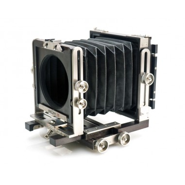 Ebony SW23 6x9 Large Format Non-Folding Camera