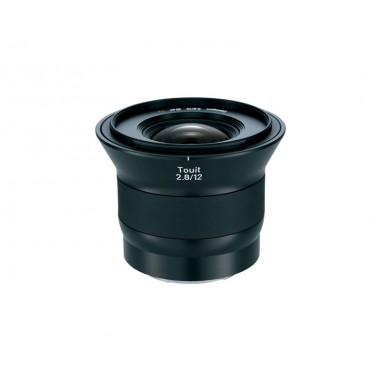Zeiss 12mm f2.8 Touit Sony E Fit Lens