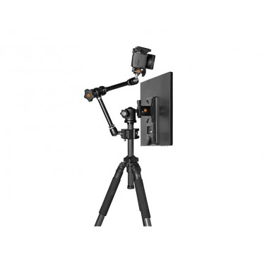 TetherTools VUB-LOE Rock Solid PhotoBooth Kit for Stands and Tripods