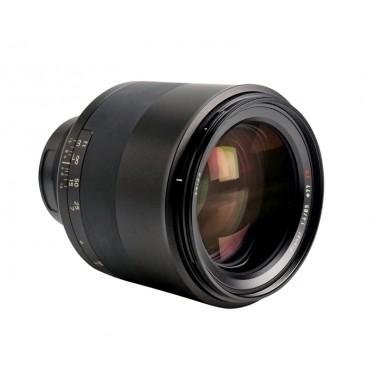 Ex-Demo Zeiss 85mm f1.4 Milvus Telephoto SLR Lens Nikon ZF.2 Fit