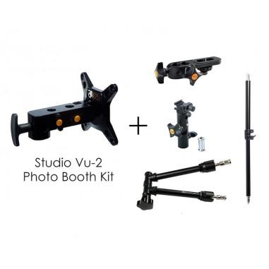 TetherTools VUB-STD-2 Studio Vu-2 Photo Booth