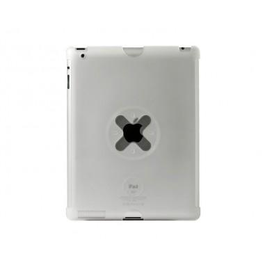 TetherTools WSCA1CLR Wallee X-Lock Case for iPad Air 1 Clear