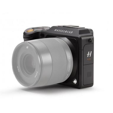 Hasselblad X1D-50c Medium Format Mirrorless Digital Camera Body (BLACK)