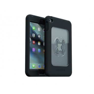 TetherTools XLR-IM4-BGV1 X Lock Rugged Case for iPad Mini 4