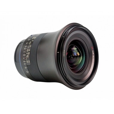 Ex-Demo Zeiss 18mm f2.8 Milvus SLR Lens Canon ZE Fit