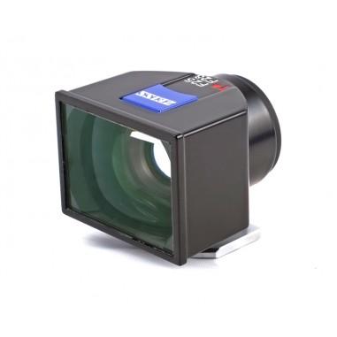 Zeiss ZI 25/28mm viewfinder