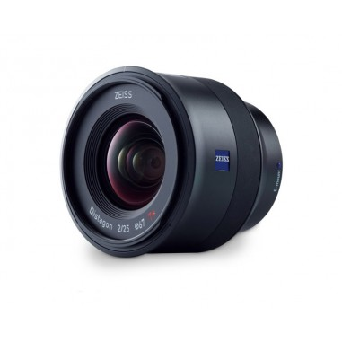 Zeiss Batis 25mm f2 Distagon T* Lens - Sony E Mount