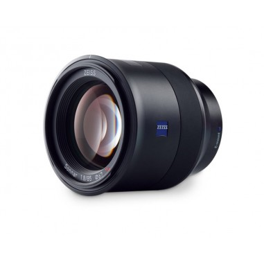 Zeiss Batis 85mm f1.8 Sonnar T* Lens - Sony E Mount