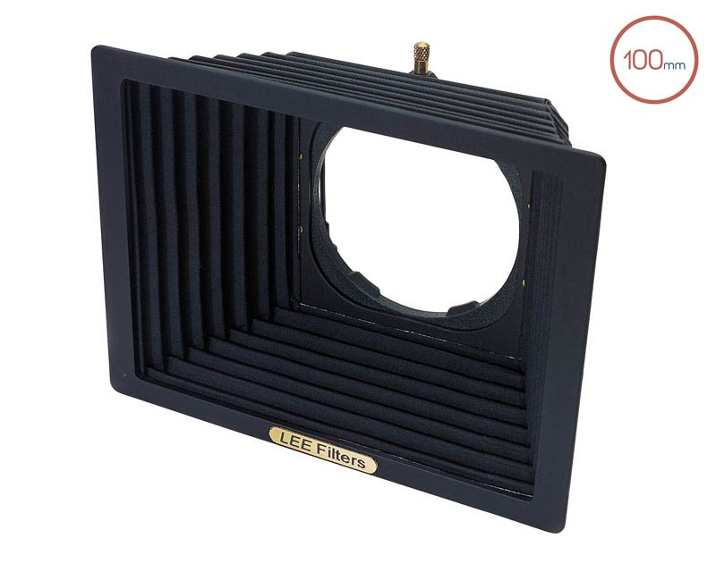 Lee Filters 100mm Wide Angle Hood Specialist Photography