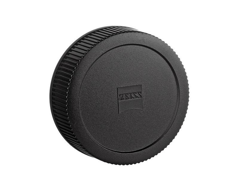 Zeiss ZM M-Bayonet Rear Lens Cap - Specialist Photography Cameras