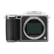 Hasselblad X1D-50c Medium Format Mirrorless Digital Camera Body - Silver