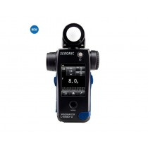 Sekonic L-858D Speedmaster Light Meter