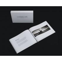 Jeremy Walker 'Landscape' Book